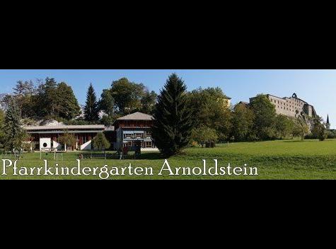 Pfarrkindergarten - Arno